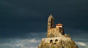 Le Puy en Velay, een fotoimpressie