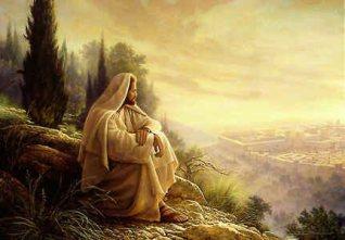 Boodschap van Heer Jezus