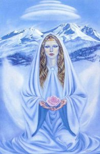 Heilige Rozenorde, Sacred Sisterhood of the Rose