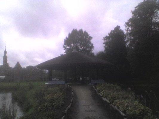rivierenhof 1